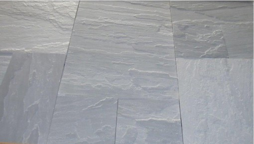 Grey Sandstone Pool Coping Tiles