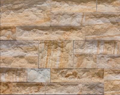 Sandstone Cladding
