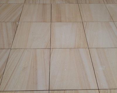 Teakwood Sandstone Pavers
